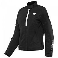 [해외]다이네즈 Risoluta Air Tex Jacket 9138349369 Black / White