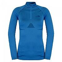 [해외]노스페이스 Hybrid Long Sleeve Base Layer 9138351188 Brilliant Blue