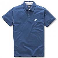 [해외]알파인스타 Eternal Short Sleeve Polo Shirt 9137450961 Navy