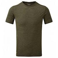[해외]몬테인 Primino 140 Short Sleeve Base Layer 9137476462 Kelp Green