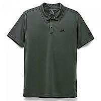 [해외]알파인스타 Scenario Performance Short Sleeve Polo Shirt 9137786085 Spruce