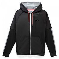 [해외]알파인스타 Talon Full Zip Sweatshirt 9137786101 Black