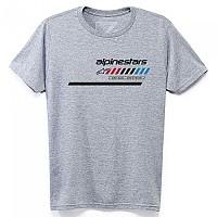 [해외]알파인스타 Plus Short Sleeve T-Shirt 9137786164 Grey Heather