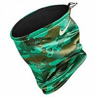 [해외]나이키 ACCESSORIES 2.0 Reversible Neck Warmer 9138159702 Black / Green / Green