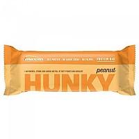 [해외]MAXIM Hunky Protein 55g Chocolate And Peanut Energy Bar 4138334679