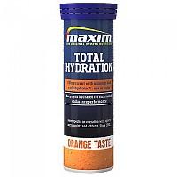 [해외]MAXIM Total Hydration Drink Orange Tablets 4138334680