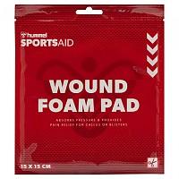 [해외]험멜 Wound Foam Pad 1 Unit 4138055760 White