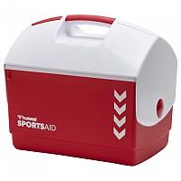 [해외]험멜 Cooling Box 4138056056 Red