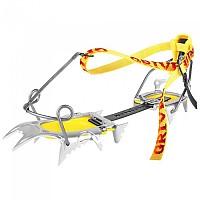 [해외]그리벨 Air Tech Light Cramp-O-Matic EVO CE Crampons 4138246580 Yellow