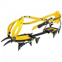 [해외]그리벨 Air Tech New Matic EVO CE Crampons 4138246586 Yellow