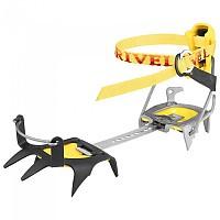 [해외]그리벨 Haute Route Ski Matic EVO CE Crampons 4138246609 Yellow