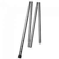 [해외]노르디스크 Extendable Pole L 4137942598 Aluminium / Gunmetal