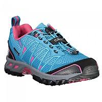 [해외]CMP Altak Trail WP Trail Running Shoes 4138309092 Lake / Sangria