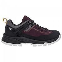 [해외]ICEPEAK Abai Ms Hiking Shoes 4138333646 Burgundy