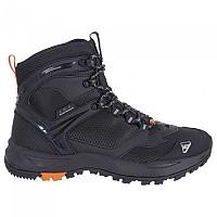 [해외]ICEPEAK Agadir Ms Hiking Boots 4138333652 Black
