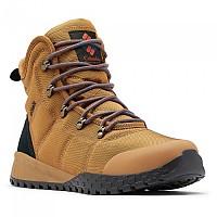 [해외]컬럼비아 Fairbanks Omni Heat Refurbished Snow Boots 4138184238 Elk / Rusty