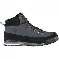[해외]CMP Heka Hiking WP Hiking Boots 4138309260 Titanio