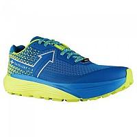 [해외]레이드라이트 Responsiv Ultra 2.0 Trail Running Shoes 4138347328 Blue / Lime Green