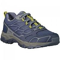 [해외]CMP Zaniah WP Trail Running Shoes 4138352374 Lead