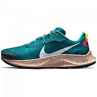 [해외]나이키 Pegasus Trail 3 Running Shoes Refurbished 4138358265 Mystic Teal / Dk Smoke Grey