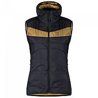 [해외]몬츄라 Cervino 2.0 Vest 4138301320 Black / Gold