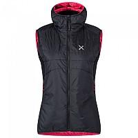 [해외]몬츄라 Cervino 2.0 Vest 4138301321 Black / Pink Sugar