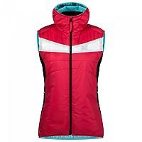 [해외]몬츄라 Cervino 2.0 Vest 4138301324 Pink Sugar / Ice Blue
