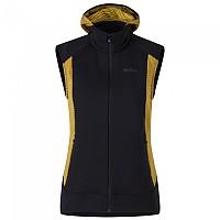[해외]몬츄라 Hypnotic Vest 4138301424 Black / Gold