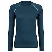 [해외]몬츄라 Merino Concept Short Sleeve T-Shirt 4138301458 Ash Blue / Ice Blue