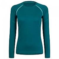 [해외]몬츄라 Merino Concept Short Sleeve T-Shirt 4138301460 Baltic / Ice Blue