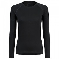 [해외]몬츄라 Merino Concept Short Sleeve T-Shirt 4138301461 Black