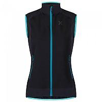 [해외]몬츄라 Premium Wind Vest 4138301592 Black / Baltic