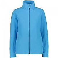 [해외]CMP 3H13216 Full Zip Fleece 4138309073 Azzurro