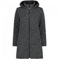 [해외]CMP Fix Hood Coat 4138309149 Eden / B.Gesso