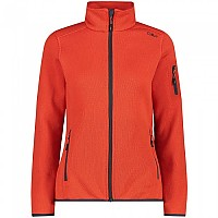 [해외]CMP Jacket Fleece 4138309330 Grenadine