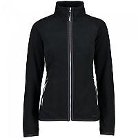 [해외]CMP 31G3426 Full Zip Fleece 4138314929 Black