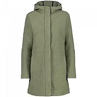 [해외]CMP Fix Hood Coat 4138315119 Timo