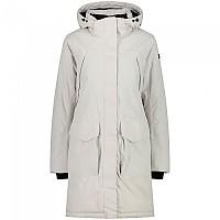 [해외]CMP Zip Hood Coat 4138315739 Bone
