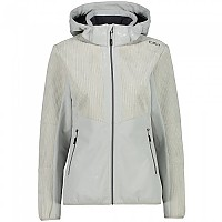 [해외]CMP Zip Hood Jacket 4138315754 Bone