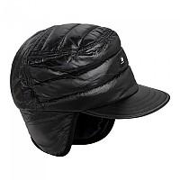 [해외]ARMADA Quilted Packable Cap 4138329050 Black