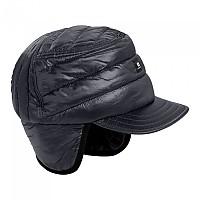 [해외]ARMADA Quilted Packable Cap 4138329051 Indigo