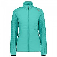 [해외]CMP Fleece Jacket 4138350157 Ceramic