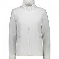 [해외]CMP Fleece Jacket 4138350171 Offwhite