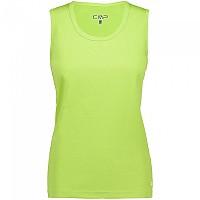 [해외]CMP Sleeveless T-Shirt 4138350255 Bamboo