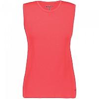 [해외]CMP Sleeveless T-Shirt 4138350262 Coral