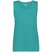 [해외]CMP Sleeveless T-Shirt 4138350269 Lake