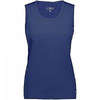 [해외]CMP Sleeveless T-Shirt 4138350273 Marine