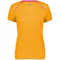 [해외]CMP T-Shirt 4138350327 Solarium