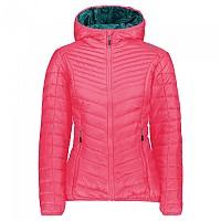 [해외]CMP Fix Hood Jacket 4138352036 Gloss