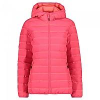[해외]CMP Fix Hood Jacket 4138352037 Gloss